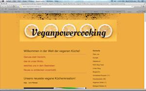 veganpowercooking