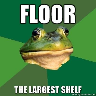 floor-the-largest-shelf