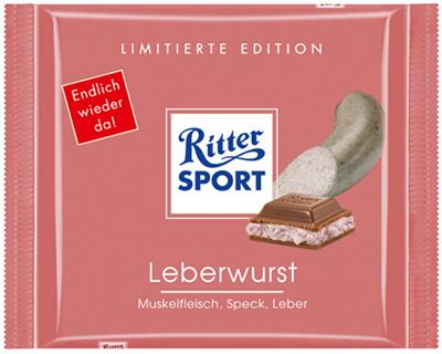 rittersport-leberwurst