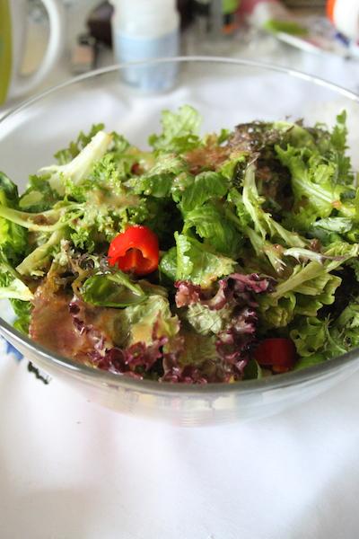 hippie_salat